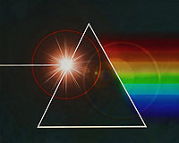 These digital paintings are based on the world-famous album by Pink Floyd.<br /> The Dark Side of the Moon is an album by the British music group Pink Floyd. The first recordings for The Dark Side of the Moon began in June 1972 at Abbey Road Studios in London. Alan Parsons was hired as producer. The album was released on 24 March 1973 and meant Pink Floyd's breakthrough to the general public. -<br /> -<br /> BUY THIS PRINT AT<br /> <br /> FINE ART AMERICA / PIXELS<br /> ENGLISH<br /> https://janke.pixels.com/featured/1-dark-side-of-the-moon-jan-keteleer.html<br /> <br /> WADM / OH MY PRINTS<br /> DUTCH / FRENCH / GERMAN<br /> https://www.werkaandemuur.nl/nl/shopwerk/The-Dark-side-of-the-moon/771697/132?mediumId=15&size=70x55<br /> –<br /> -