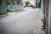 Havana, Cuba. April/2018.