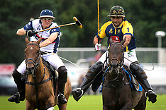 Royal Salute Coronation Cup Polo, Windsor great Park, 29 July 2017