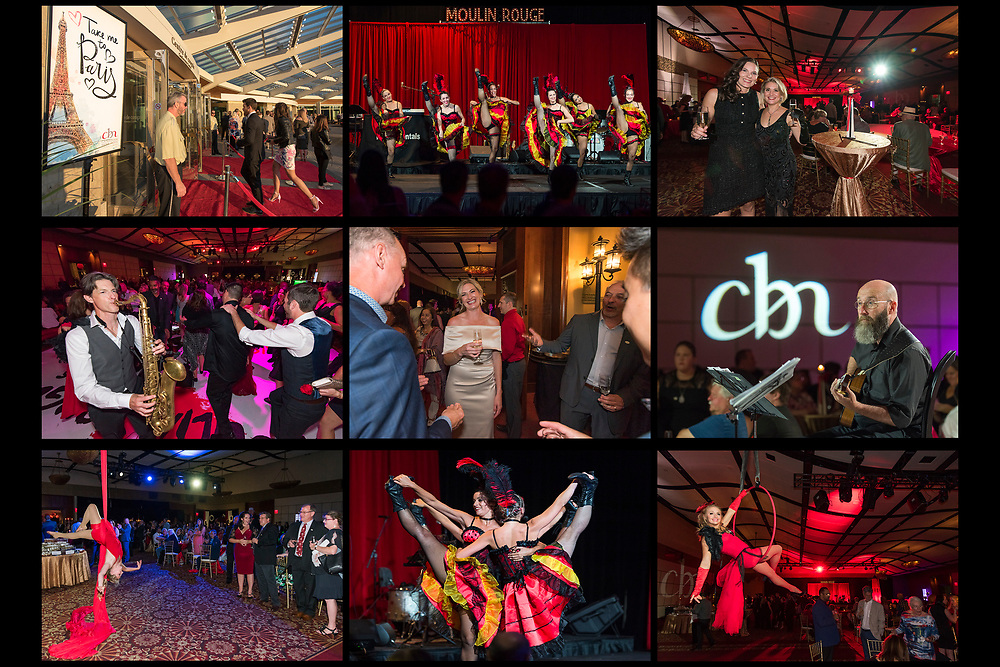 2018 Canadian Bank Note Company, Limited Employee Appreciation Night at the Hilton Lac-Leamy on Saturday September 8, 2018.<br /> <br /> Photo: Steve Kingsman for Canadian Bank Note Company, Limited.