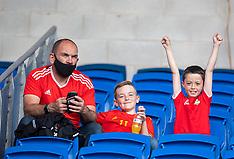 2021-06-05 Wales v Albania