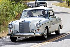 124- 1959 Mercedes-Benz