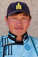 Mongolian Shepherd, Inner Mongolia, China
