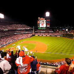 Phillies Game at at Citizens bank park, Los Angeles Dodgers