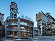 Borer Architektur & Partner AG Längendorf