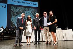 ERICA NASATO<br /> PREMIO ESTENSE 2017