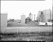 "Ackroyd 16965-02 ""Oregon Steel Mills. Aerials & ground photos. Rivergate. October 23, 1970."" ("