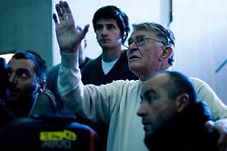 IL VILLAGGIO DI CARTONE.REGIA ERMANNO OLMI.BARI 10 NOVEMBRE 2010