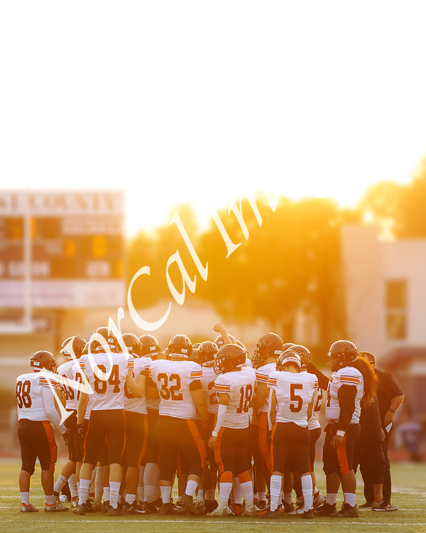 On August 27, 2021, the West County High School varsity boys football team opened up their 2021-2022 season with a home game against Santa Rosa High School.  It was a back and for the game with West County scoring at will in the air and Santa Rosa running the ball all night with ease.  West County scored the last touchdown of the night with 45 seconds left and kicked the extra point to win by one point.