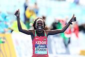 Track and Field-World Athletics Half-Marathon Championships-Oct 17, 2020