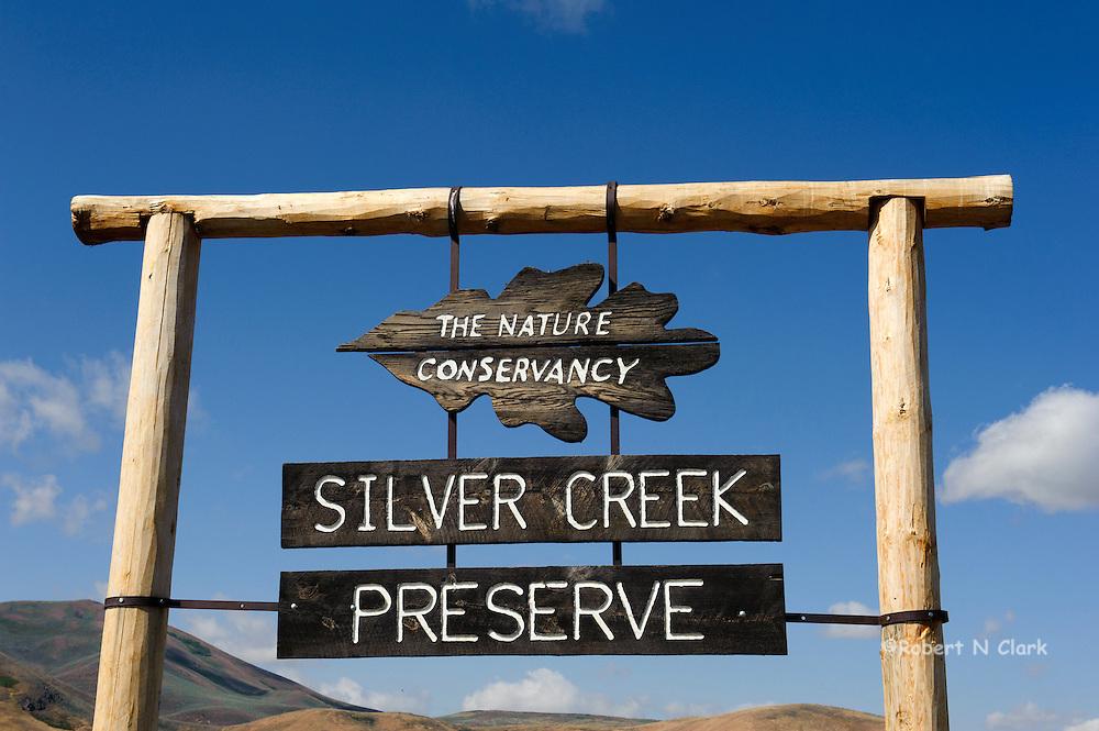 Hemingway Memorial at Silver Creek Preserve