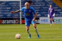 Sam Minihan. Stockport County FC 2-0 Curzon Ashton FC. Pre-Season Friendly. 12.9.20