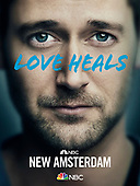 "September 21, 2021 - USA: NBC's ""New Amsterdam"" - Episode:"