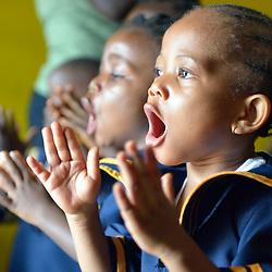 Early childhood education, Liberia