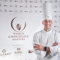 Events: World Chocolate Masters