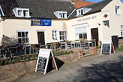 The Golden Key award winning Adnams pub, Village of Snape, Suffolk