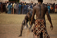 GP South Sudan Wrestling