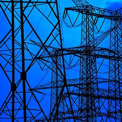 Essent Energie - Coal Burning Power Plant