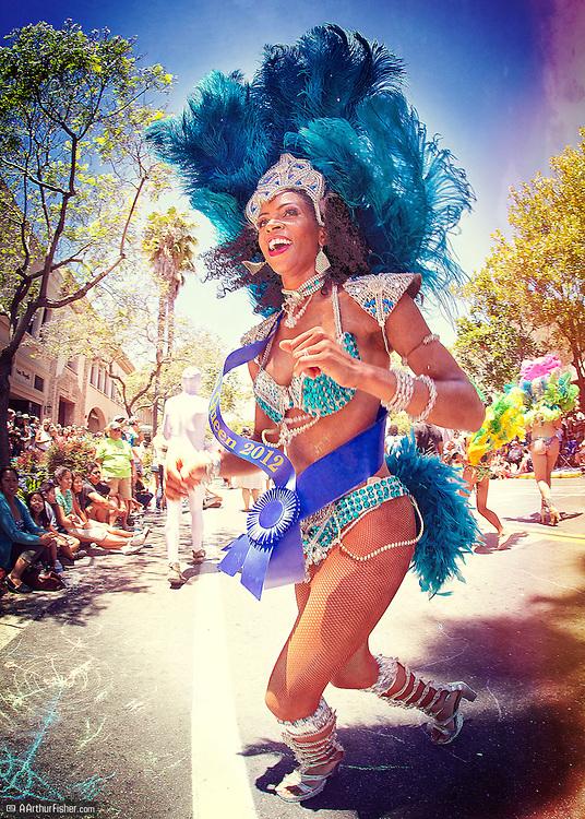 Solstice Parade 120623