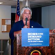 2014,Haverhill, Moms Demand Action for gun sense in america