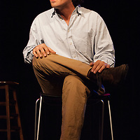 Robert Dean – Albert Brooks - Schtick or Treat 2013 - Littlefield, Brooklyn - October 27, 2013