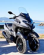 18-07-2020 Yamaha Tricity 300
