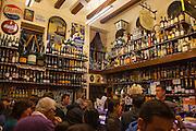 Quimet and Quimet tapas bar and restaurant, Barcelona, Catalonia, Spain