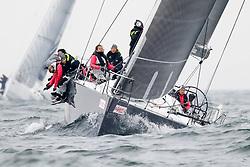 , Kiel - Maior 28.04. - 01.05.2018, ORC 1 - Tutima - GER 5609 - Kirsten HARMSTORF-SCHÖNWITZ - Mühlenberger Segel-Club e. V珀
