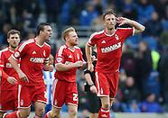 Brighton and Hove Albion v Nottingham Forest 070215