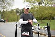MRCC 5K Run at Ramapo College, May 6, 2018.