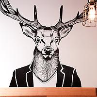 Dr Fox Cafe & Bar