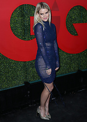 BEVERLY HILLS, LOS ANGELES, CA, USA - DECEMBER 06: Actress Alice Eve arrives at the 2018 GQ Men Of The Year Party held at Benedict Estate on December 6, 2018 in Beverly Hills, Los Angeles, California, United States. 06 Dec 2018 Pictured: Alice Eve. Photo credit: Xavier Collin/Image Press Agency/MEGA TheMegaAgency.com +1 888 505 6342