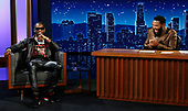 "July 20, 2021 - CA: ABC's ""Jimmy Kimmel Live"" - Episode 0720"