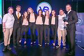 VEI YBS National Business Plan Competition Slide Show