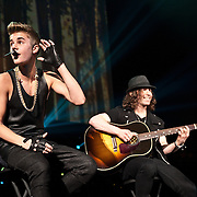 Justin Bieber @ Hot 99.5 Jingle Ball
