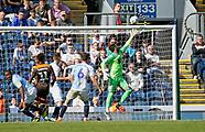 Blackburn Rovers v Brentford 250818
