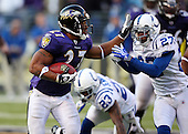2009 Colts at Ravens