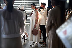 South Africa - Cape Town - 27 July 2020 - Maze collective during the African First Digital Menswear Fashion Show Week SAMW2021 spring summer 2020/21 in Waterfront Photographer Ayanda Ndamane/ African News Agency(ANA)