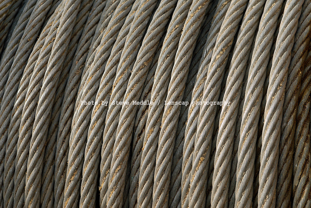 Steel Cable - Sep 2009