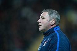 Ally McCoist, Rangers manager..Falkirk 3 v 2 Rangers..©Pic : Michael Schofield.