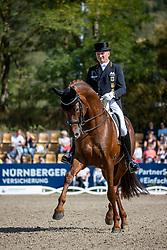 SCHMIDT Hubertus (GER), Vainqueur 22<br /> Finalqualifikation zum NÜRNBERGER Burg-Pokal der Dressurreiter <br /> Preis der Nürnberger Versicherung<br /> Nat. Dressurprüfung Kl. S* - St. Georg Special<br /> Balve Optimum - Deutsche Meisterschaft Dressur 2020<br /> 19. September2020<br /> © www.sportfotos-lafrentz.de/Stefan Lafrentz