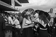 HOLLY AYLETT, GEORGIA MEARS-BULLEN,, Qatar Prix de l'Arc de Triomphe, Longchamp, Paris, 6 October 2019