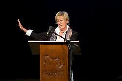 Training the judges by Katrina Wüst<br /> Global Dressage Forum<br /> Academy Bartels - Hooge Mierden 2011<br /> © Dirk Caremans