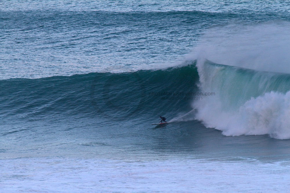 40 years ago, this week, the surf cult movie''Big Wednesday' was released to the world, I remember as a grommet watching the huge waves on the big screen and thinking to myself how glad I was that we didn't get that size here in Otago ! <br /> It's fitting that i hook up with two big wave surfers this week, not even born then, who take on some southern ocean juice in similar size waves to that insane Big Wednesday end footage, Leroy Rust and Joe Dirtae paddle into some of the biggest waves this year so far at Papatowai, NZ,,,just them, no jet skis just a hard paddle, full survival mode within Mother Nature.