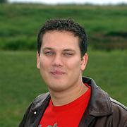 BNN winterpresentatie 2003, Paul Rabbering