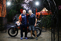 Races 2 Places | Lyndon Poskitt - Captured by Daniel Coetzee for www.zcmc.co.za - For KTM South Africa - 27.09.2018