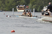Henley, Great Britain. Heat of the Prince Albert Challenge Cup. Bucks Worcester Polytechnic Insitute USA. vs Reading University. at 2009 Henley Royal Regatta.  Wednesday 01/07/2009 [Mandatory Credit. Peter Spurrier/Intersport Images] . HRR.