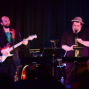 From PMAC Jazz Night, Mar.7, 2014, at The Music Hall Loft in Portsmouth, NH