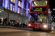 Destination Christmas, London
