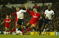 040117 Tottenham v Liverpool